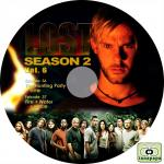 LOST Season2 Vol.6