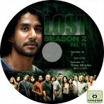 LOST Season2 Vol.11