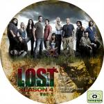 LOST Season4 Vol 1