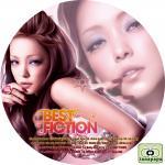安室奈美恵 ~BEST FICTION~