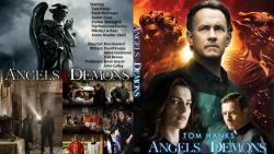 天使と悪魔 ~ANGELS & DEMONS~
