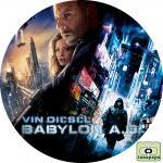 バビロン A.D. ~ BABYLON A.D. ~