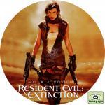 バイオハザード III ~RESIDENT EVIL: EXTINCTION~