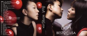 BoA ~ BEST & USA ~