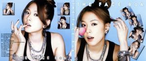BOA ~ THE FACE~