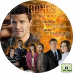 BONES Season1 Vol.2
