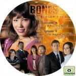 BONES Season1 Vol.3