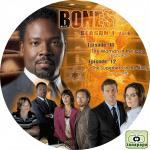 BONES Season1 Vol.6