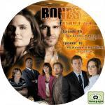 BONES Season1 Vol.8