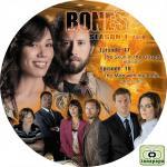 BONES Season1 Vol.9