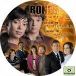 BONES Season1 Vol.10