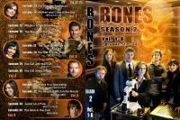 BONES Season2 Complete Jacket