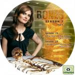 BONES Season2 Vol.1