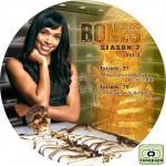 BONES Season2 Vol.3