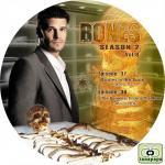 BONES Season2 Vol.8