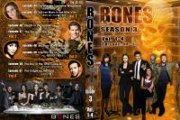BONES Season3 Complete Jacket