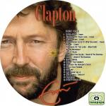 Eric Clapton ~COMPLETE CLAPTON~