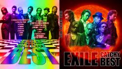 EXILE ~CATCHY BEST~