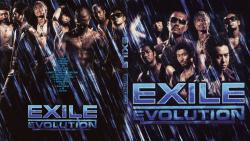 EXILE ~EVOLUTION~