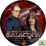 BATTLESTAR GALACTICA Season3