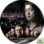 GALACTICA S1_05