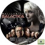 GALACTICA S1_07