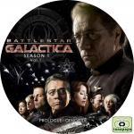 GALACTICA S1_01
