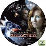 BATTLESTAR GALACTICA / ギャラクティカ Season2
