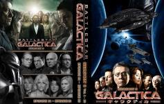 GALACTICA Season3