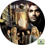 ヒーローズ~HEROES Season1_01~