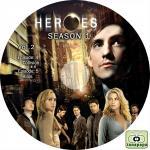 ヒーローズ~HEROES Season1_02~
