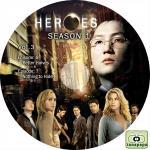 ヒーローズ~HEROES Season1_03~
