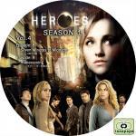ヒーローズ~HEROES Season1_04~