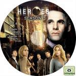 ヒーローズ~HEROES Season1_06~