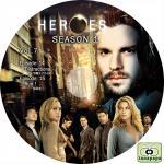 ヒーローズ~HEROES Season1_07~