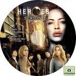 ヒーローズ~HEROES Season1_08~