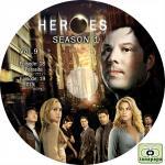 ヒーローズ~HEROES Season1_09~