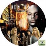 ヒーローズ~HEROES Season1_10~