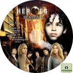 ヒーローズ~HEROES Season1_11~