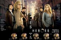 HEROES Season1 Complete Jacket2