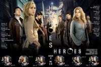 HEROES Season2 Complete Jacket