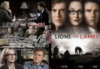 大いなる陰謀~LIONS FOR LAMBS~