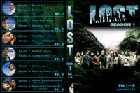 LOST Season1 complete1