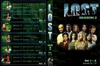 LOST Season2 complete1