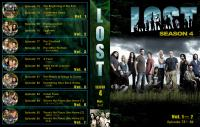 LOST Season4 Complete Jacket