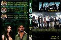 LOST Season4 Complete Jacket 2
