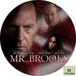 Mr.ブルックス 完璧なる殺人鬼~Mr.Brooks~