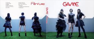 Perfume GAME