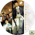 Spitz 1997-2005 1