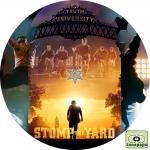 ストンプ・ザ・ヤード~STOMP THE YARD~